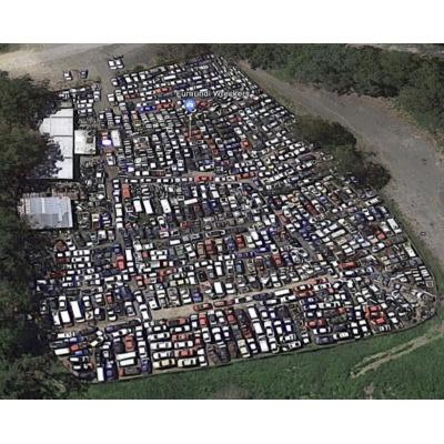NOOSA EUMUNDI AUTO WRECKERS Local Business Closing down