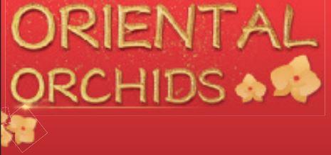Open 7 days a week   www.orientalorchids.com.au   (03) 9544 1589   (03) 9544...
