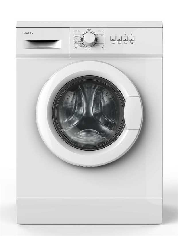 23 wash programs Pre-wash function Extra-rinse function Speed Wash Child Lock  Cotton ECO 40°: Yes...