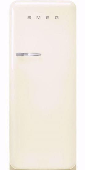 244L fridge capacity 26L ice compartment Quiet 38dB noise level operation LED internal lighting...