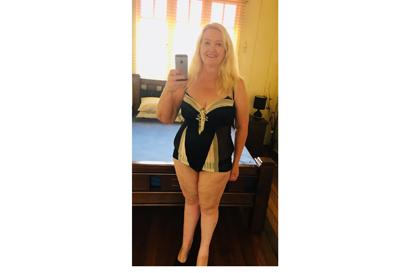 Sexy escorte