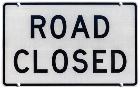 PUBLIC NOTICE ROAD CLOSURES FOR MANLY SCENIC FUN RUN AND WALK SUNDAY SEPTEMBER 1 2019    There will...