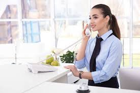 RECEPTIONISTExperienced in exceptional client care for Child Psychology Practice. Letter and Resume...