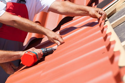 Roof Paint From $1,450.  