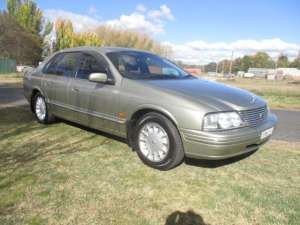 5 litre, V8,
