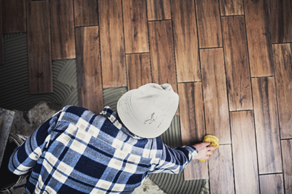 TILING CONTRACTOR