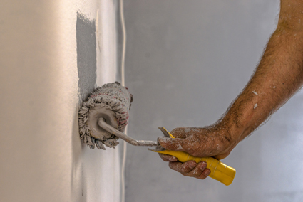 ENDEAVOUR PAINTING & PLASTERING  