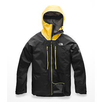 We built our most advanced hard shell jacket for alpine climbing in extreme conditions: it delivers...