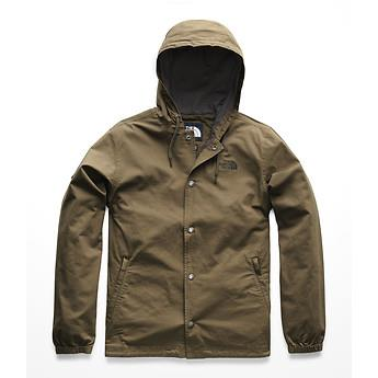The ultimate camp coat, this versatile piece features wear-resistant Sorona® Triexta fibers and...