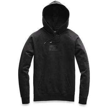 This midweight hoodie is a go-to when you need extra warmth getting from point A to point B.Fabrics:250...