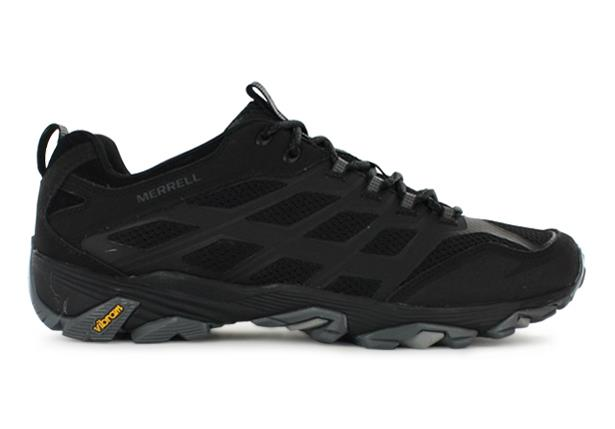 The Merrell Mens Moab FST outdoors shoe is excellent for hiking, trail walking, bush walking and other...