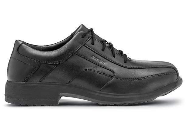 With slip resistance that's second to none, and a versatile business shoe look, the Zest Safety is the...