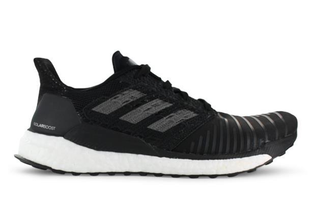 adidas Solar Drive Running Shoes Shock CyanWhiteCore