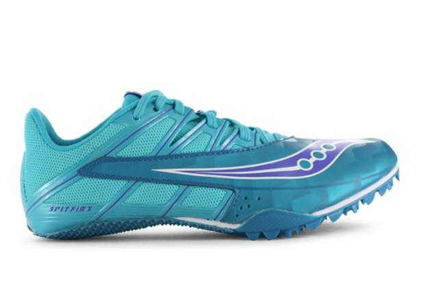 The Spitfire 4 has the speed, the control and the comfort for any sprint event. Plus, the 7-pin Pebax...