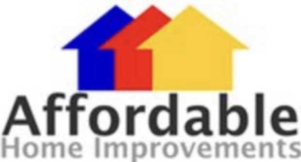 AFFORDABLE HOME IMPROVEMENTS   We specialise in:...