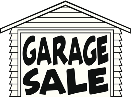 Browsing Garage Sales | Toowoomba Classifieds | Chronicle
