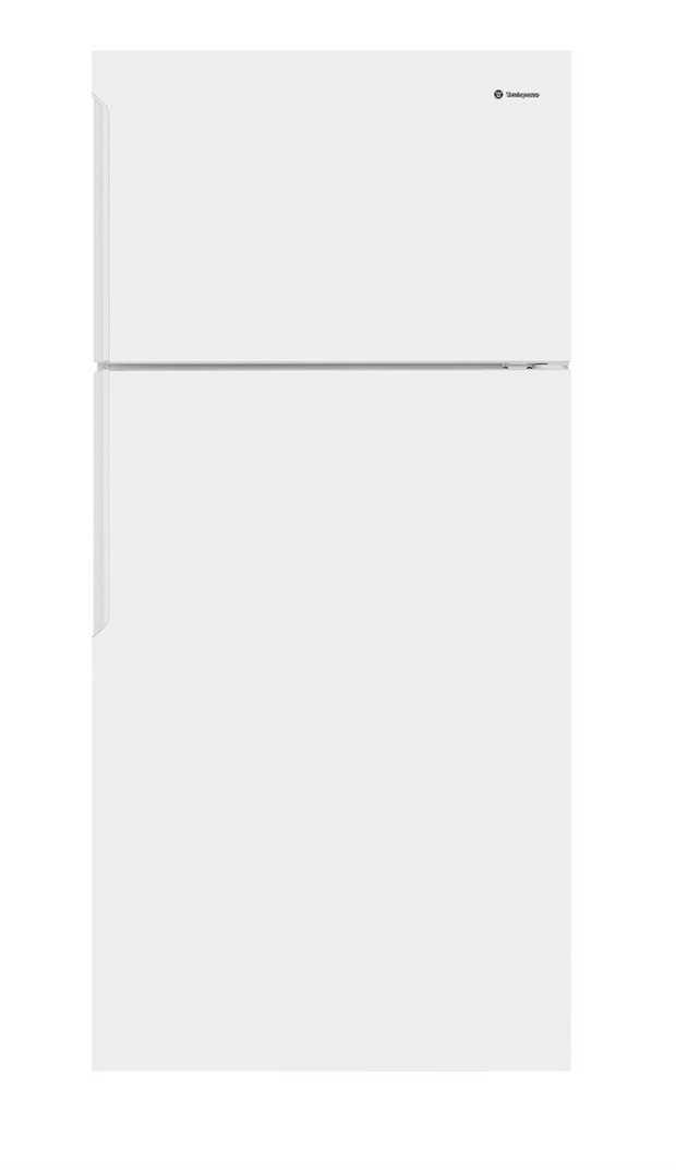 395L/141L Fridge/freezer capacity Flat Door Design Pocket Handles Full-width humidity controlled...