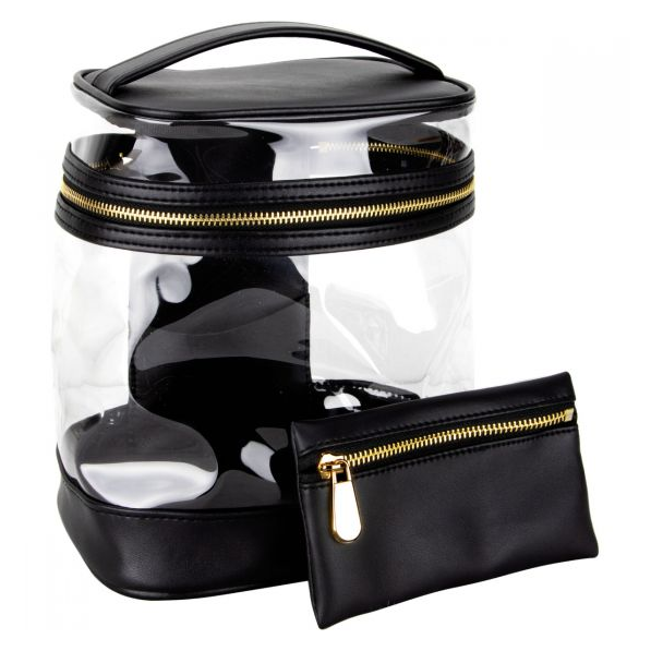 How It is User-Friendly?Attractively designed travel bag to create an eye-catching look. It has a large...
