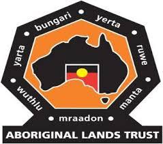 PUBLIC NOTICE Aboriginal Lands Trust Act 2013   Section 44 Dealing with Trust Land, 50-56 Sussex...