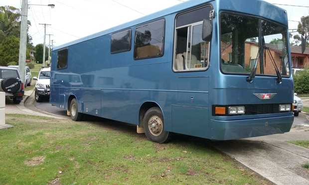 1995 6 cyl Diesel Motor Home    2009 Suzuki Grand Vitara-