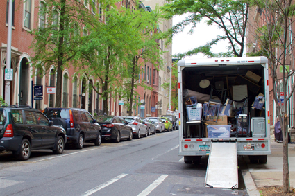 AJ SMART MOVE   Removals & Storage   Local & Interstate - Small & Large...