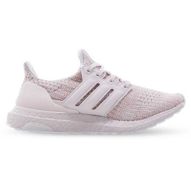The UltraBOOST is back in a new season Orchid Tint rendition. Now in its fourth iteration with...