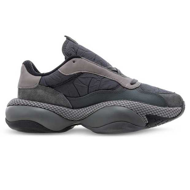 Born from a post-apocalyptic universe is PUMA's ALTERATION PN-1, the brainchild created with Danish...