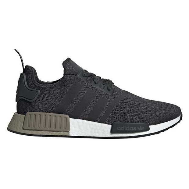 adidas' NMD_R1 is the gift that keeps on giving, this time in a crispy new-season offering. Dressed in...