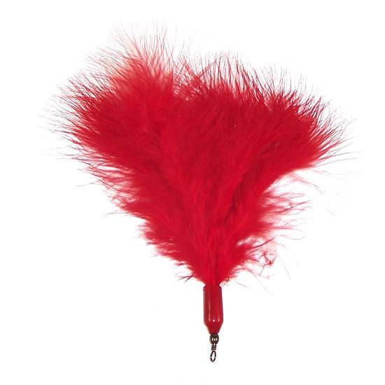 Da Bird Kitty Feather Puff Refill for Flicker Wand
