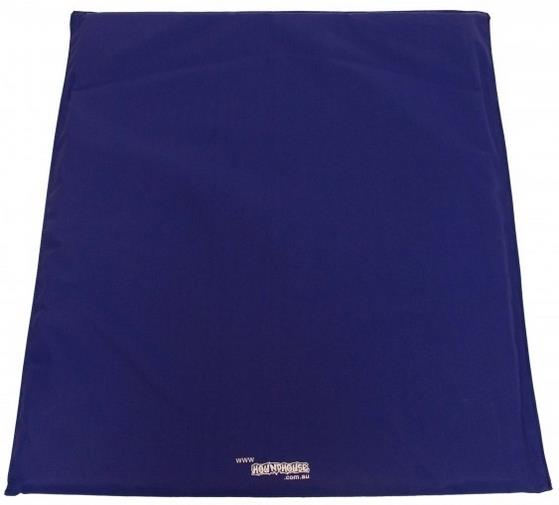 HoundHouse Replacement Waterproof Mat [Size: Large] [Colour: Blue]