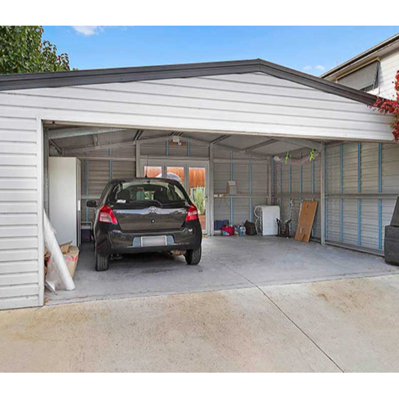 Double Garage for rent in the Edge Hill Village Cairns - close to the CBD & AirportDouble...