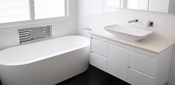 Bathroom & Kitchen Renovations  Makeovers  Custom Designs   Free Quotes.