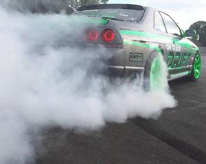 It's time to get fast and furious with this sensational Drifting, 4 Drift Battle Hot Laps package led...