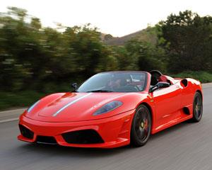 Fun. Fast. Fantastic. Ferrari! For a taste of the finer things in life few come better than a 30 minute...