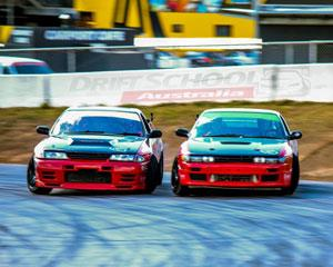 This well-run introduction to the World of Drifting is an eye-opening thrill ride from start to...