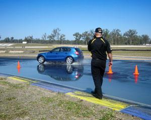 This is a nationally recognised driving course designed to reduce the risk of all drivers on the road...