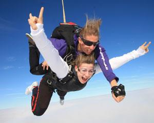 Skydive from up to 15,000ft - the highest in Australia - over the beautiful Great Ocean Road! This is...
