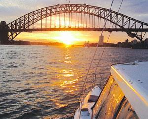 BYO Sydney Harbour Cruise, Sunset & Sparkle - Sydney. See Sydney Harbour by dusk and enjoy the stunning...