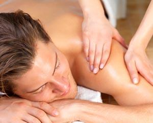 Enjoy a full 1.5 hours massage treatment in the comfort of your own home where your fully qualified...