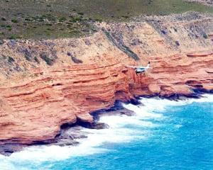 This is a must-do Kalbarri experience, you see so much more from the air and our flight offers dramatic...
