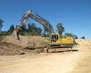 Now you can operate heavy-duty machinery for fun and dig ditches while youre at it. Learn how to drive...