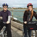 Electric Bicycle Tour of Bayside Melbourne