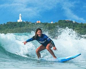 Learn to surf in beautiful Byron Bay with our most popular surf lesson  The Byron Bay Surf...