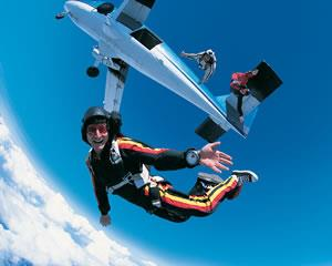 The closest Skydive to Sydney! Tandem Skydiving is the fastest and easiest way to experience the...