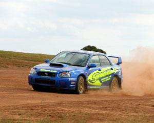 32 blistering laps in your choice of rally car from a fleet of ARC spec Rally cars, including the...