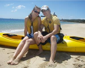 Looking for an eco-friendly adventure? Sea Kayaking is the perfect way to discover beautiful places and...