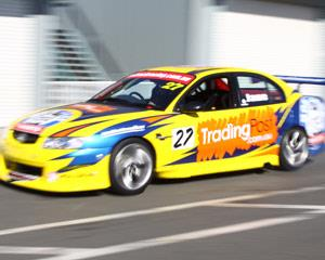 If you have always wanted the challenge of driving a real V8 Holden or Ford Race Car around a real V8...