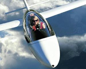 Do you know someone that has always wanted to be a pilot? The perfect mix of flying, gentle...