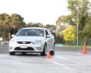 Improve your driving skills and become a better driver in this one day Defensive Driving course. Find...