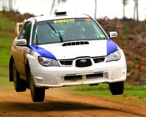 Hold on tight for an amazing Rally Ride! You will have three white knuckle laps of our purpose built...